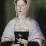Octava condesa de Salisbury y mártir católica, fue el último miembro legítimo de la dinastía Plantagenet y cruelmente ajusticiada por órdenes de Enrique VIII. Se presumía que debido a su avanzada edad y largo encarcelamiento estaría débil, pero Margaret luchó por su vida el día de su ejecución hasta el último suspiro.