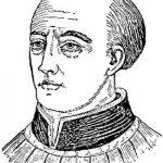 Thomas Becket (1118-1170) es venerado como santo y mártir por la Iglesia católica y la Iglesia anglicana.