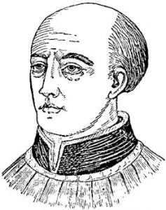Thomas Becket es venerado como santo y mártir por la Iglesia católica y la Iglesia anglicana.