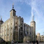 La Torre Blanca, el alojamiento de Su Majestad y la torre principal por excelencia.