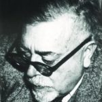 Norbert Wiener (1894-1964) fue un matemático estadounidense, conocido como el fundador de la cibernética.