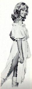 'Xanadu' es un filme de 1980, catalogado como fantasía musical, dirigido por Robert Greenwald e inspirado de la película de 1947 'La diosa de la danza', protagonizada por Rita Hayworth.