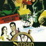 """'Simbad y la princesa' es una película estadounidense dirigida por Nathan Juran y estrenada en 1958. Antes de que el ordenador entrara a formar parte importante del mundo del cine, los engendros de la pantalla se realizaban con una técnica conocida como """"stop motion"""", donde en realidad los seres eran pequeños muñecos de apenas quince centímetros. El mérito se debe a Ray Harryhausen, que participó en el guion y es el responsable de que los títeres de la cinta, como el cíclope o el dragón, parezcan gigantescos monstruos asesinos."""