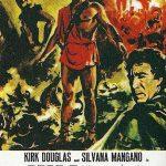Coproducida entre Italia, Francia y los Estados Unidos, y basada en la Odisea, la película fue dirigida por Mario Camerini y Mario Bava, y contó con Kirk Douglas en el papel de Odiseo, Silvana Mangano en los de Penélope y Circe, Rossana Podestà en el de Nausícaa y Anthony Quinn en el de Antínoo. En Italia, fue la cinta más taquillera de la temporada 1954-1955.