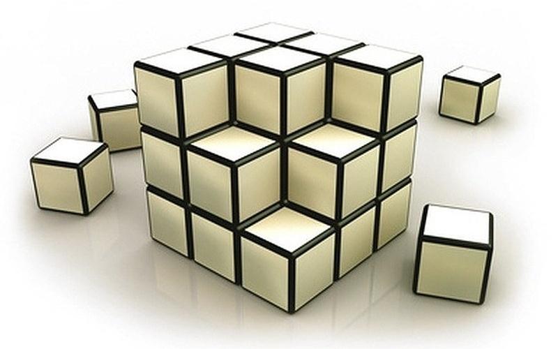 Cubo. Ortoedro. Paralelepípedos. Unidades de volumen. Reducción de números complejos a incomplejos y viceversa.