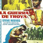 'La guerra de Troya' es una película franco-italiana dirigida por Giorgio Ferroni en 1961.