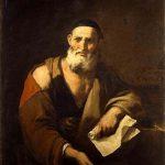 Leucipo de Mileto, el primer filósofo griego en desarrollar la teoría del atomismo. Pone en tela de juicio la suposición aparentemente natural que afirma que cualquier trozo de materia, por muy reducido que sea, siempre puede dividirse en otras partes aún más pequeñas. Él sostenía que llegaba un momento en que dicha división arribaba a un fin.