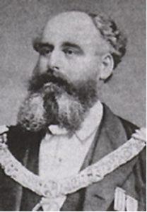 William Robert Woodman fue un médico británico y uno de los fundadores de la Orden Hermética del Alba Dorada.