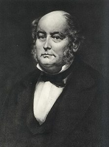 Johann Jakob Bachofen (1815-1887) fue un jurista, antropólogo, sociólogo y filólogo suizo, teórico del matriarcado.
