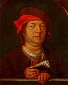 Paracelso fue un alquimista, médico y astrólogo suizo.