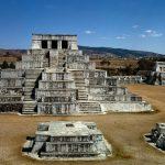 Zaculeu era la capital posclásica del reino mam en las tierras altas de Guatemala.