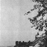 Foto tomada cerca de Praga (finales II Guerra Mundial).