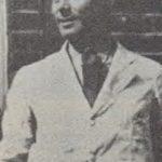 Richard Miethe, ingeniero del proyecto de misiles V-2.