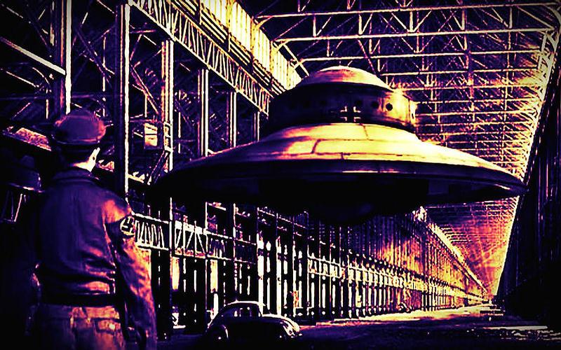 UFO-ns