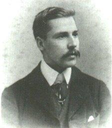 Arthur Edward Waite (1857-1942), ocultista estadounidense.
