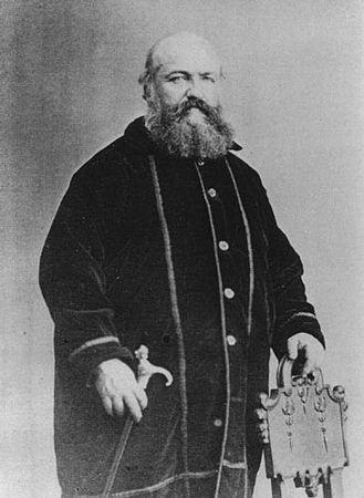 Alphonse-Louis Constant