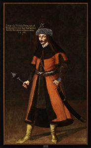 Vlad Tepes es el fruto de la salvaje guerra que se vivió a principios de la Edad Moderna en los Balcanes, con los turcos dispuestos a conquistar toda Europa oriental.