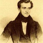 Johann Strauss (padre, 1804-1849) fue un compositor austriaco autodidacta conocido particularmente por sus valses, aunque su obra más notoria es probablemente la 'Marcha Radetzky' (1848), compuesta en honor del mariscal de campo conde Josef Wenzel Graf Radetzky von Radetz para una recepción imperial, que en una serie de victorias salvó el poderío militar de Austria en el norte de Italia durante la revolución de 1848-49. Su tono es más festivo que marcial y actualmente debe su popularidad a que es la pieza con la que acaba el reputado concierto de Año Nuevo de Viena.