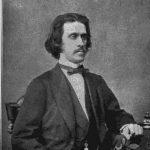 Josef Strauss (1827-1870) fue un compositor y director de orquesta austriaco, aunque antes trabajó como aparejador de la construcción y diseñó dos máquinas para limpiar las calles.