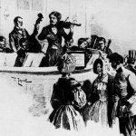 No existió otra música más adecuada para representar a la Viena imperial del siglo XIX que el vals.