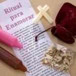 La efectividad de los rituales se basa, en gran medida, en la esencia del sujeto que los lleva a término, si es una persona pura y bondadosa.