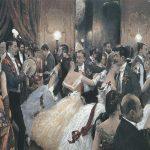 Los Strauss: reyes del vals.