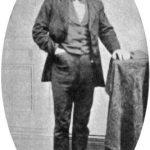 Albert G. Richardson, extraordinario marino y primer oficial del Mary Celeste.