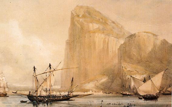 La extraña historia del Mary Celeste