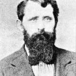 Oliver Deveau, primer oficial del Dei Gratia.